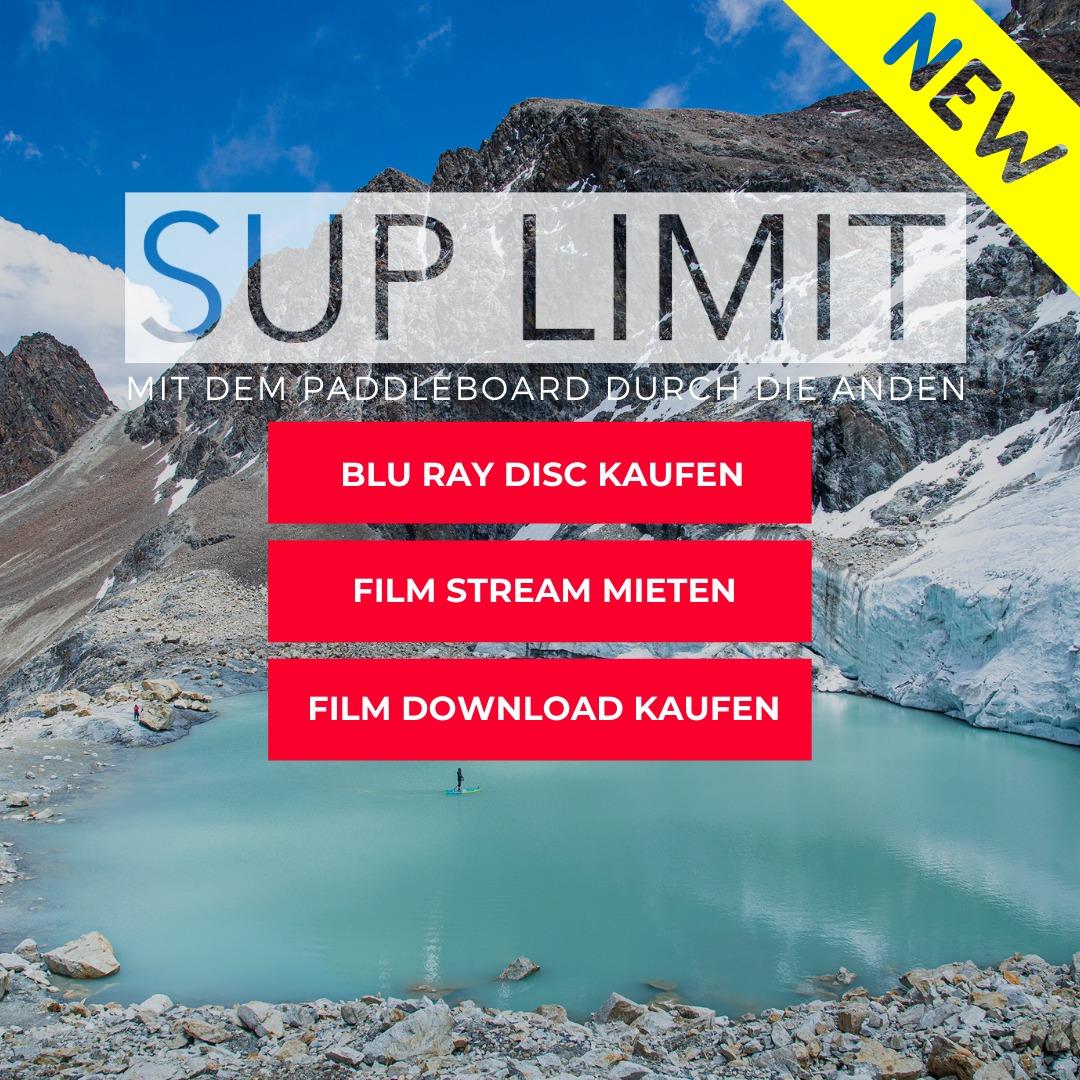 SUP Limit - Der Film | Jetzt streamen, kaufen oder downloaden.